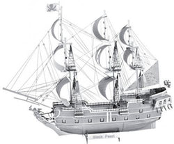 ICONX Black Pearl Ship