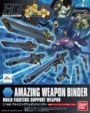 HG 1/144 Amazing Weapon Binder