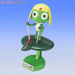 #6 Sergeant Keroro Ver.1.5 + Flying Board
