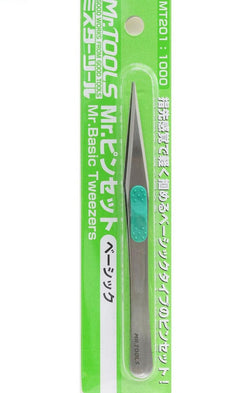 Mr. Basic Tweezers