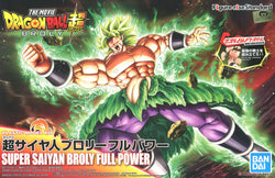 Figure-rise Standard - Super Saiyan Broly Full Power
