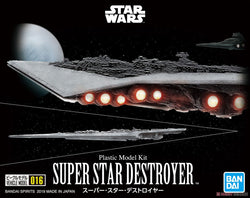 Vehicle Model #016 Super Star Destroyer