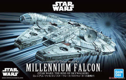 1/144 Millennium Falcon (The Rise of Skywalker)