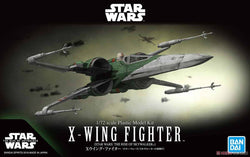 1/72 X-Wing Fighter (Rise of Skywalker)