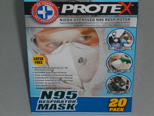 Protex Mask