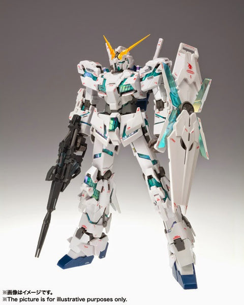 Gundam Fix Figuration Metal Composite Unicorn Gundam (Awakened Ver)
