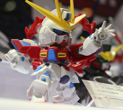 #011 EX-Standard Try Burning Gundam