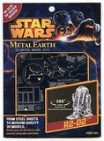 Star Wars R2D2 - Metal Earth 3D Laser Cut Model