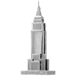 ICONX: Empire State Building