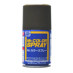 Mr. Color Spray 38 Olive Drab (2) Flat