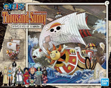 [ONE PIECE] Thousand Sunny Land of Wano Ver.