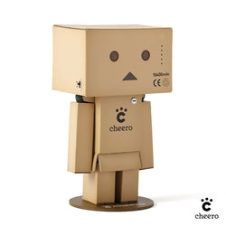Danboard Revoltech Renewal Package Box Cheero Ver.