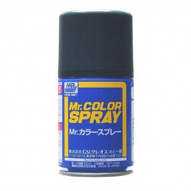 Mr. Color Spray 14 Navy Blue Semi Gloss