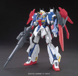 HG 1/144 Build Fighters Lightning Zeta Gundam