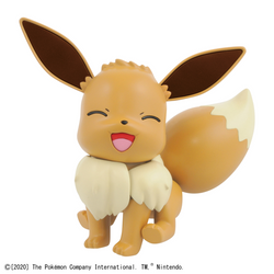 Pokemon Model Kit - Eevee