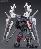Hi-Resolution Model 1/100 Gundam Astray Noir
