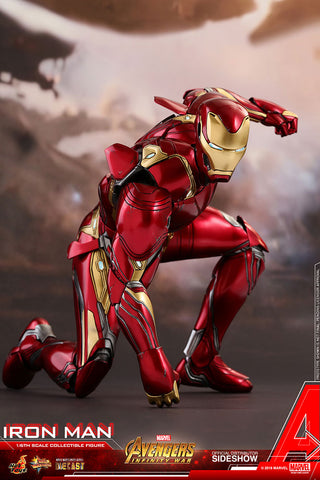 Iron Man Mark L Sixth Scale Figure Hot Toys – R4LUS