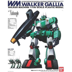 Walker Gallia 1/100