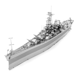 ICONX- USS Missouri (BB-63)