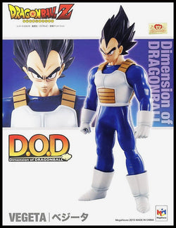 Dimension of DRAGONBALL Vegeta