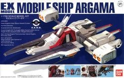 EX Model #18: Mobile Ship Argama