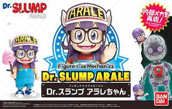 Figure-rise Mechanics - Dr. Slump Arale