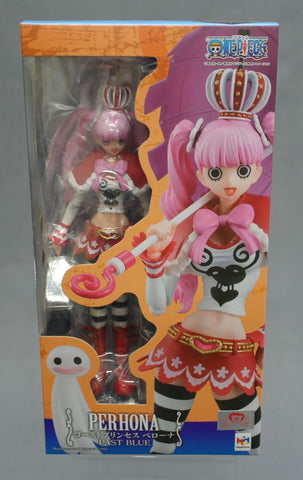 Variable Action Heroes One Piece Series: Ghost Princess Perhona Past Blue