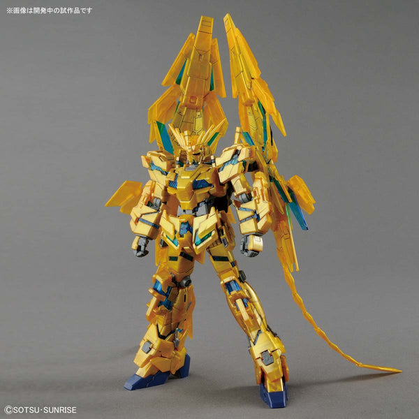 Pre-Order Unicorn Gundam 03 Phenex [Narrative Ver.] HGUC 1/144