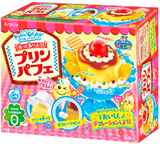 Popin Cookin Happy Kitchen: Pudding Parfait