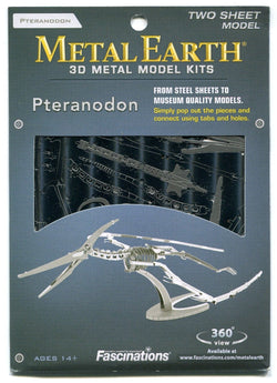 Metal Earth: Pteranodon