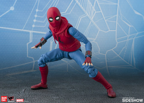 S.H.Figuarts Spider-Man (Home Made Suit Version)