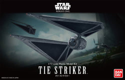 Bandai Star Wars 1/72 Scale - Tie Striker