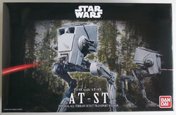Bandai Star Wars 1/48 Scale AT-ST