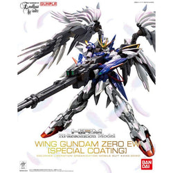 Hi-Resolution Wing Gundam Zero EW [Special Coating] 1/100