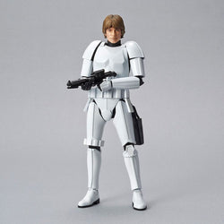 Bandai Star Wars 1/12 Scale - Luke Skywalker Stormtrooper Version