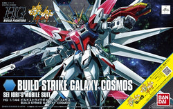 Build Strike Galaxy Cosmos HG 1/144
