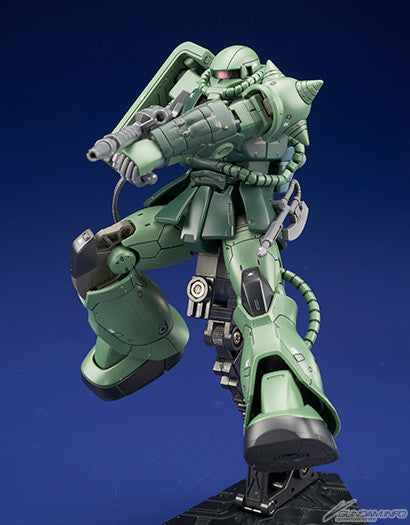 Pre-Order Zaku II Type C/C5 [Gundam the Origin] HG 1/144