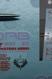 HiRes Water Slide Decal #F16 - MG 1/100 Astray Gundam Blue Frame D