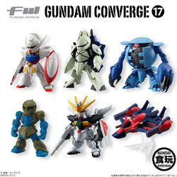 FW Gundam Converge Vol. 17 Trading Figure (1pc)