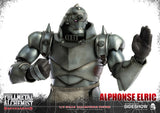 Alphonse Elric - Full Metal Alchemist - Sixth Scale Figure by ThreeZero