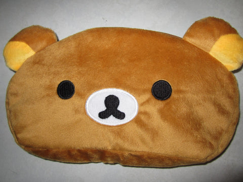 Rilakkuma Pillow Cushion 55X40
