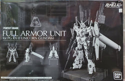 P-Bandai PG 1/60 Full Armor Unit for Unicorn Gundam