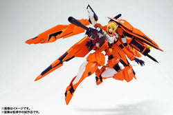 Raphael Revive Custom II - Charlotte Dunois Infinite Stratos AGP