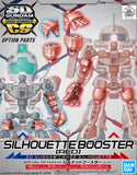 SDCS #OP-07 Silhouette Booster [Red]