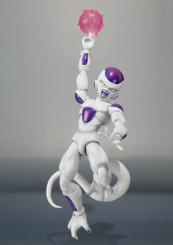 Frieza Final Form Dragonball Z S.H.Figuarts