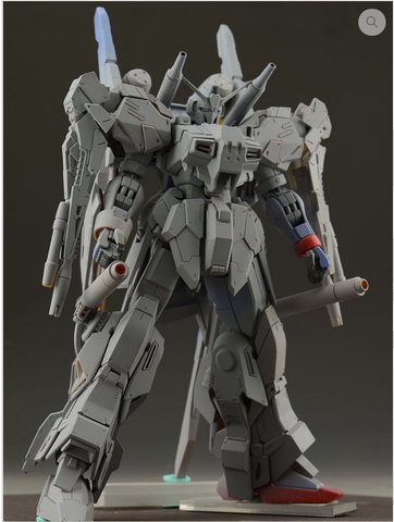 Side 3 Resin Kit- MK-III FA