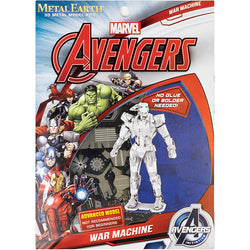 War Machine Marvel