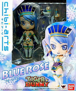 Blue Rose (Tiger & Bunny) Chibi-Arts