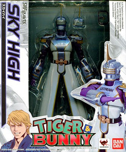 S. H. Figuarts - Sky High (Tiger & Bunny)