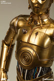 C-3PO Sixth Scale Figure (Sideshow Collectibles)